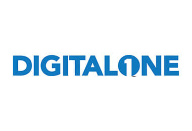 DigitalOne Logo